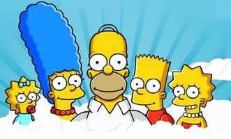 Simpsons - General knowledge test